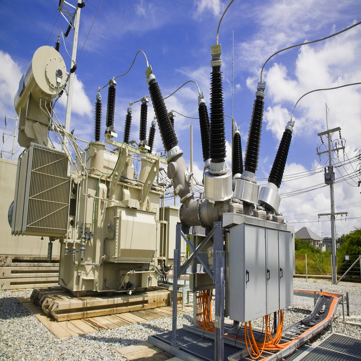 VGG Systems Energy & Electrical Engineering